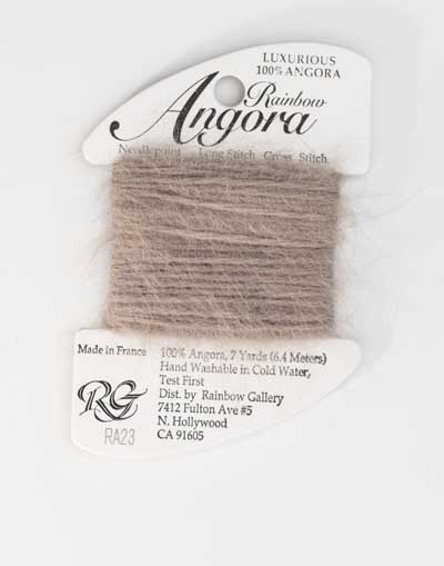 Angora RA23 Desert Taupe