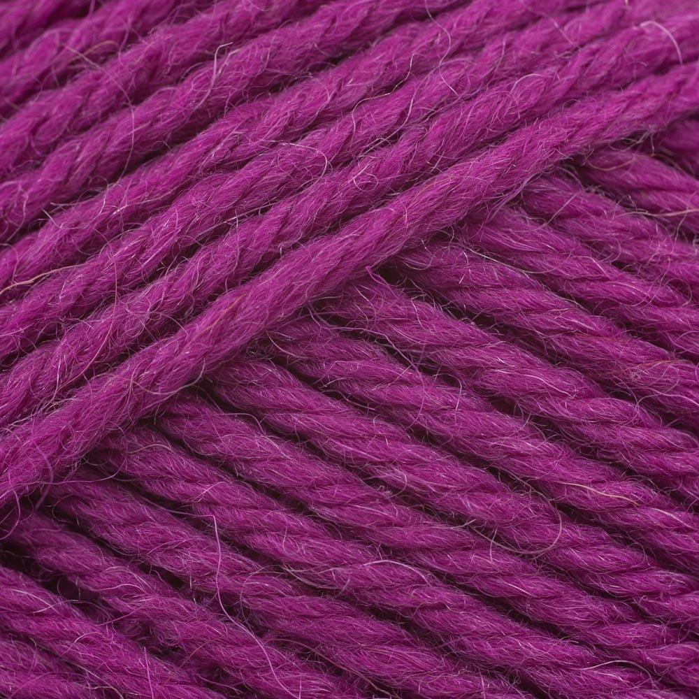 Rowan Pure Wool Superwash Worsted 119 Magenta