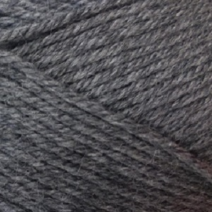 Rowan Pure Wool Superwash Worsted 111 Granite