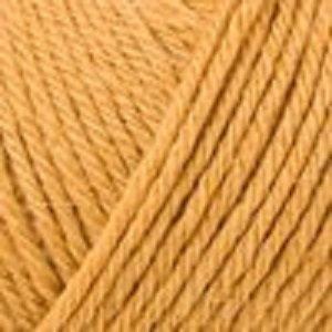 Rowan Pure Wool Superwash Worsted 133 Gold