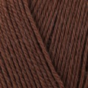 Rowan Pure Wool Superwash Worsted 188 Toffee