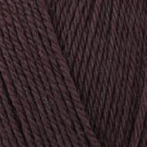 Rowan Pure Wool Superwash Worsted 190 Raisin