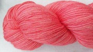 Whimsical Colors Silky Light Salmon Days