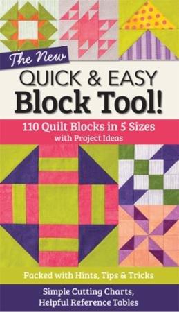 The New Quick & Easy Block Tool