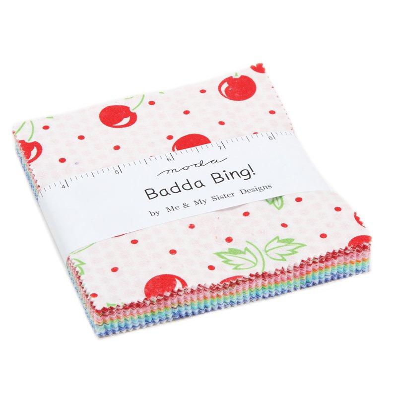 Badda Bing Charm Pack