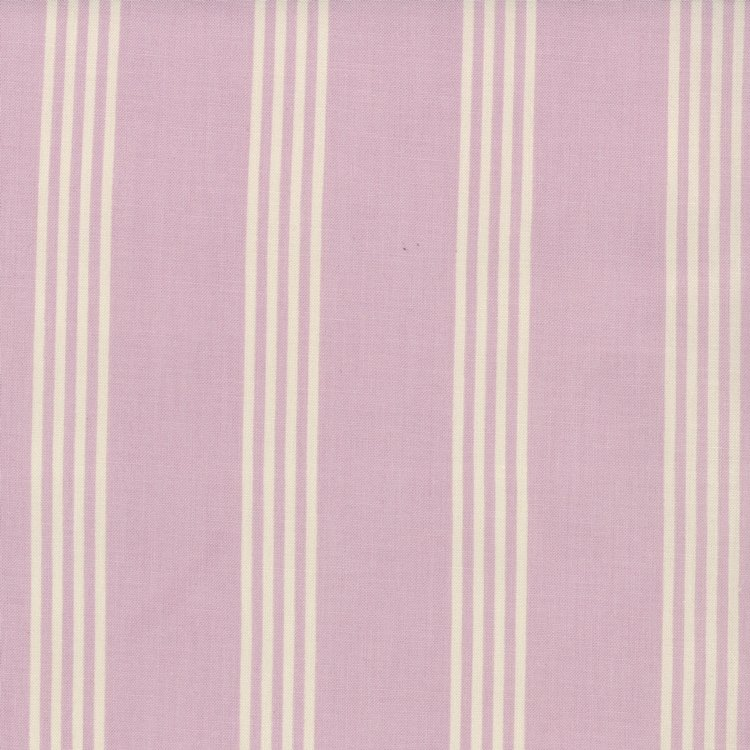 Athill Range By Cabbage and Roses Salters Stripe Lavender