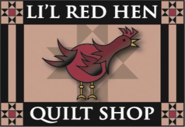Lil Red Hen Quilt Shop Paola, Kansas Quilting Fabric : red hen quilt shop - Adamdwight.com