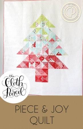 Piece & Joy Quilt