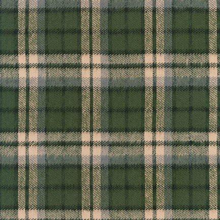 Durango Flannel 17609-7