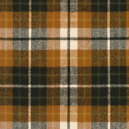 Durango Flannel 17611-342