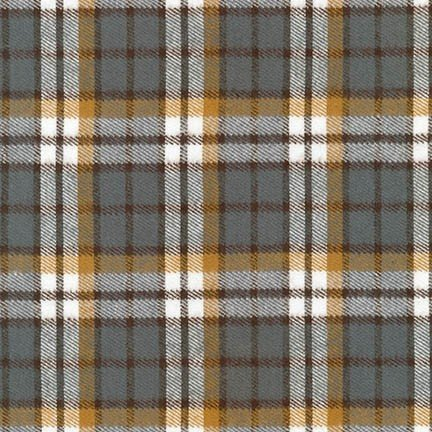 Durango Flannel 17612-12