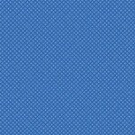 Mid Blue China Spot