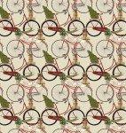 3W-Jingle All The Way 16631 Cream - Bicycles