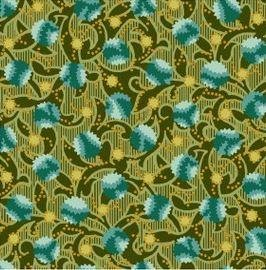 Deco Elegance  Quilt  Fabric Jason Yenter