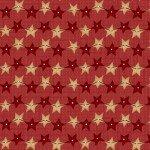 Red Star Strands