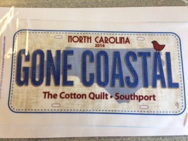 Gone Coastal/Southport