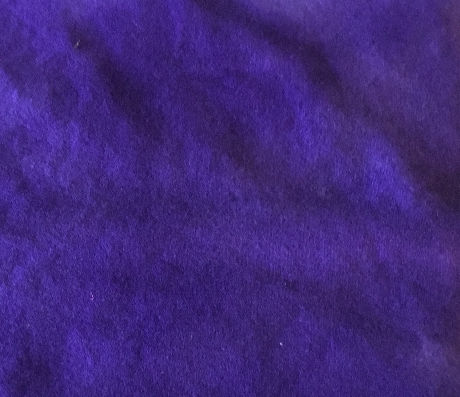 100% Wool Hand dyed Grapejuice