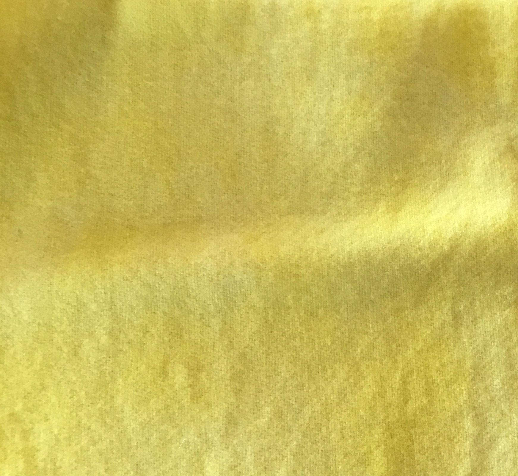 100% Wool Handyed Lemondrop