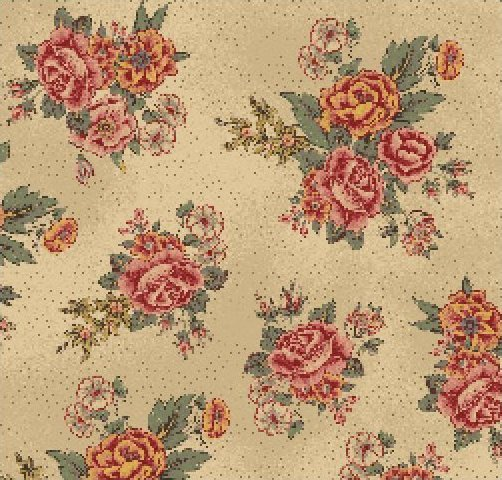 Early Elegance by Blue Hill Fabrics