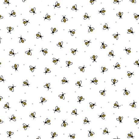 All the Buzz Bees