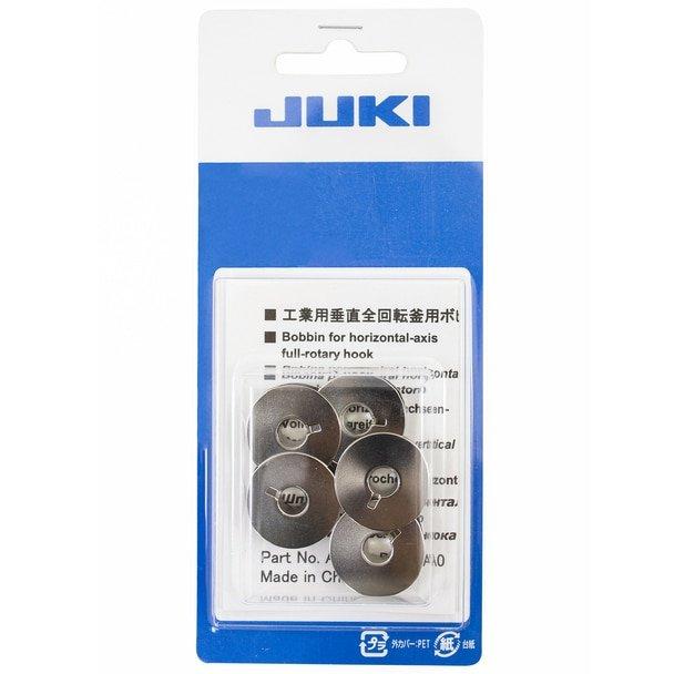 Juki Metal Bobbin for TL (5 pcs)
