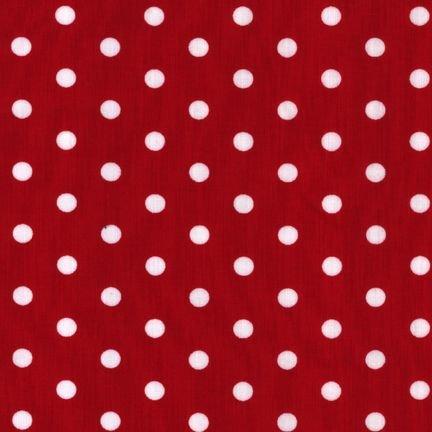 Pimatex Stripe in Red and White