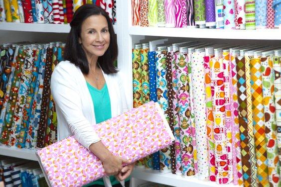 About Gigi's Fabric Shop | Brandon, FL : tampa quilt shops - Adamdwight.com
