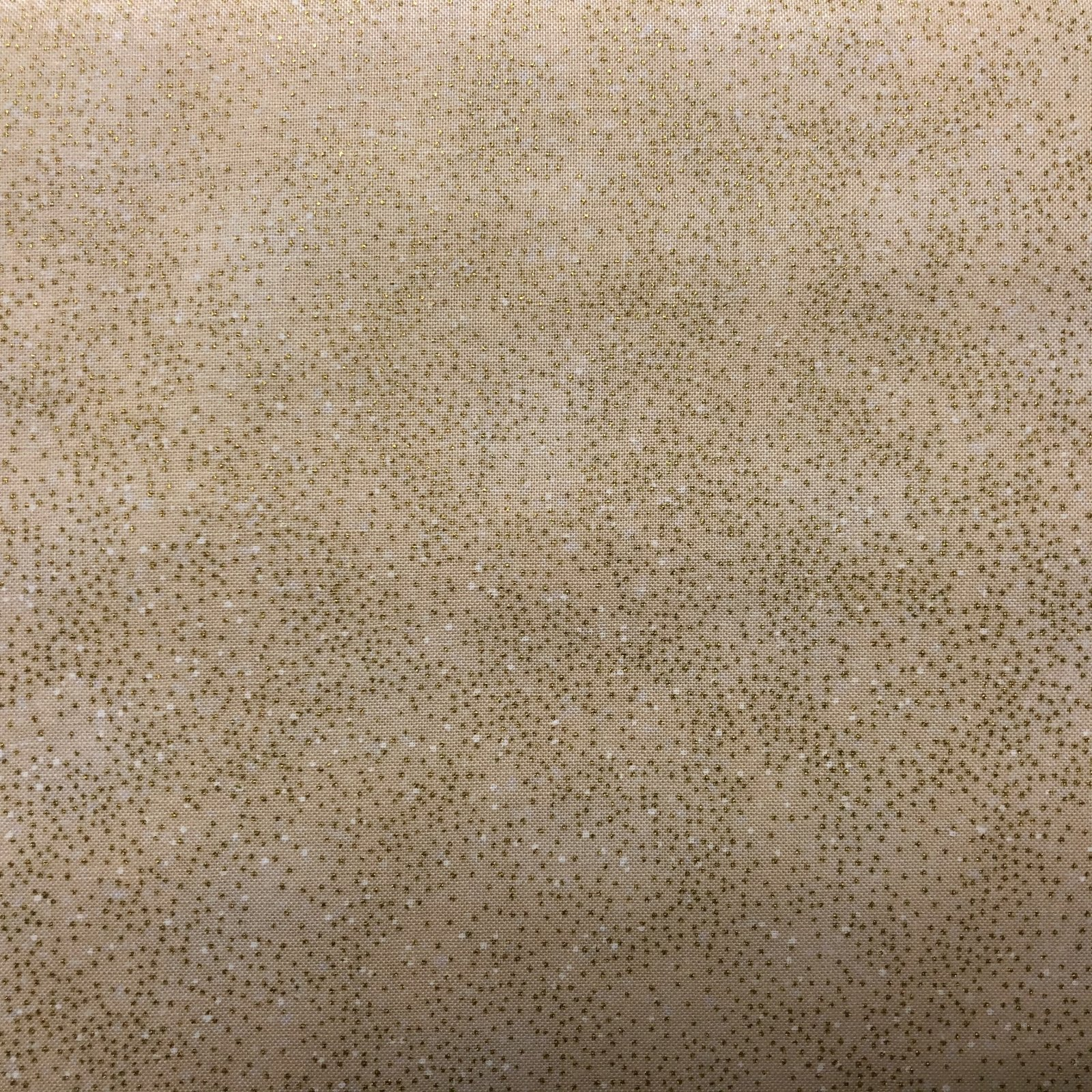 Brilliant Blender Ivory/Gold