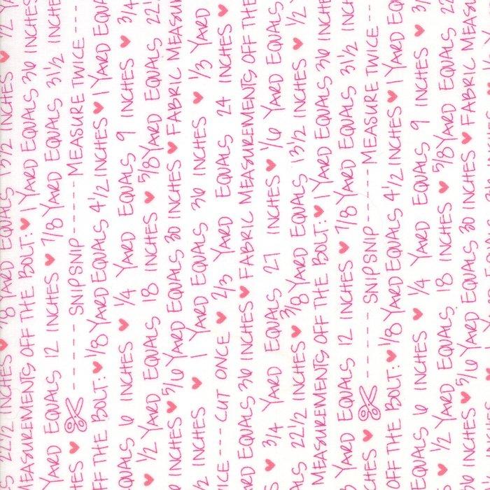 Spectrum Notes Magenta Paper