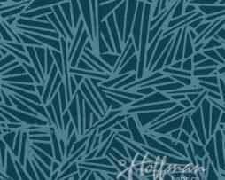 Me + You Batik Mosaic Wade
