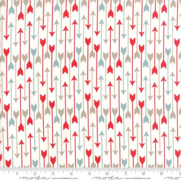 Love You Arrows Multi