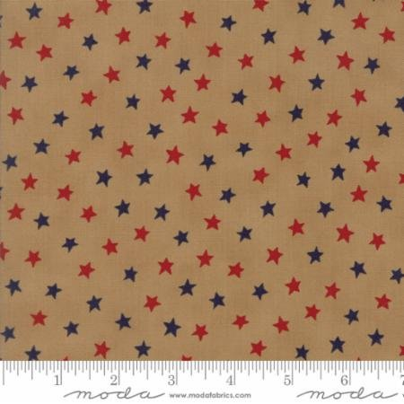 Sew American Stars Forever Natural
