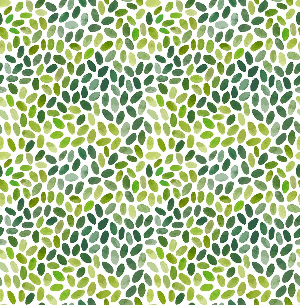 WWQSH 2021 Green Leaves PRE-ORDER