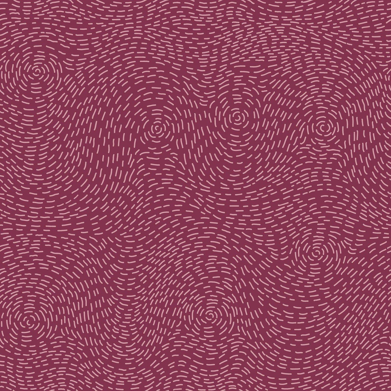 WWQSH 2021 Stitching Purple PRE-ORDER