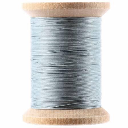 Cotton Hand Quilting Thread Robin Blue