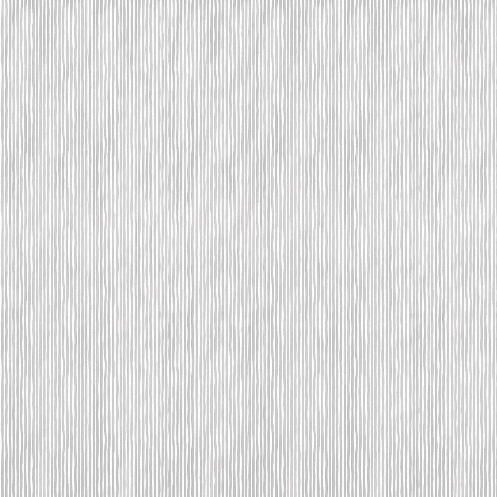 Sew Sweet Gray Stripes