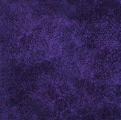 108 Ombre Scroll Wide Grape