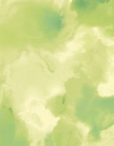 Delaney Dappled Green