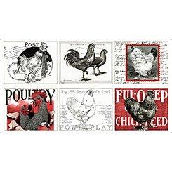 Fowl Play Poultry Farm