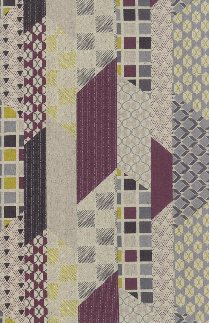 Chic Neutrals Linen Texture