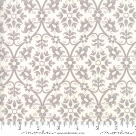 Poetry Damask Porcelain Stone