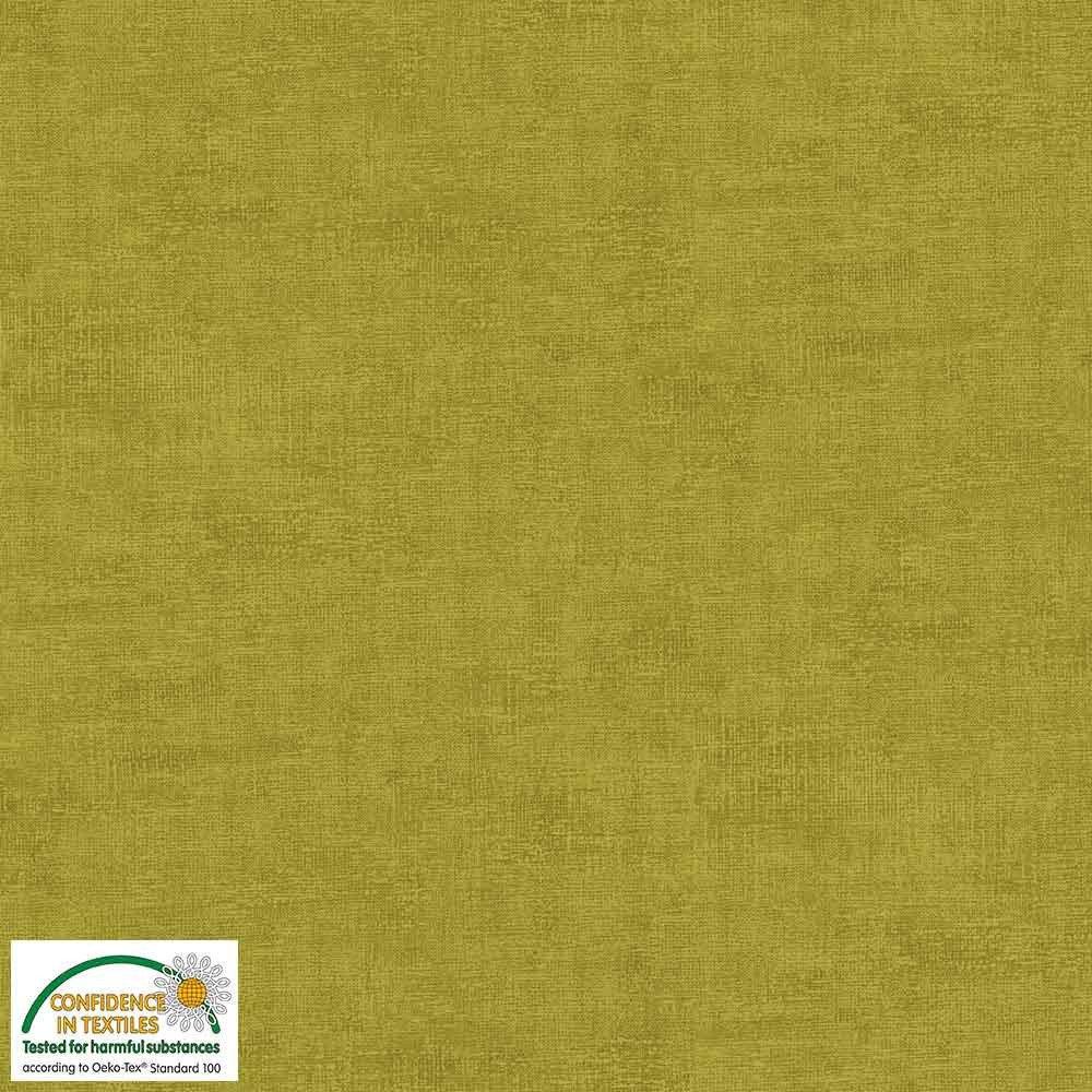 Melange Basic Yellow Green