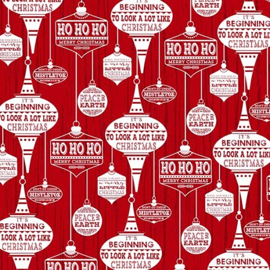 Holiday Traditions Ornaments