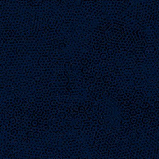 108 Dimples Blue