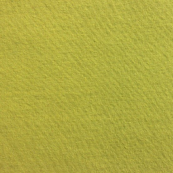 Jersey Knit Solid Lime