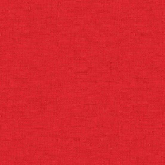 Linen Texture Crimson 1473 R