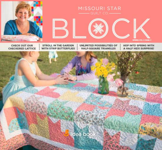 Block Spring 2017 Vol 4 Issue 2