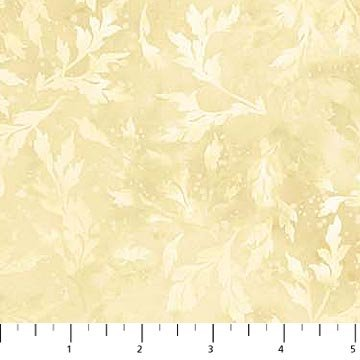 Essence Ivory Tonal Leaves