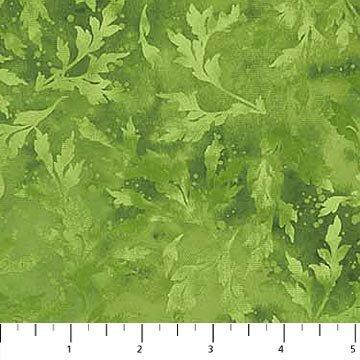 Essence RainforestTonal Leaves