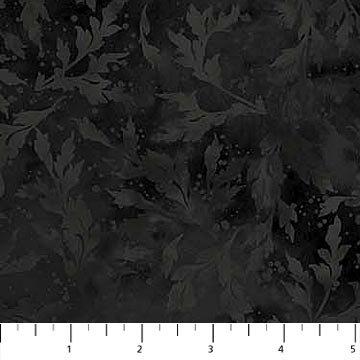Essence Ebony Tonal Leaves